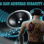 Mod de sunete pe GTA San Andreas / SAMP