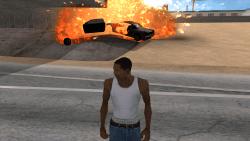 Mod de efecte ca pe GTA V