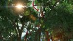 Mod de copaci / vegetatie pe SAMP