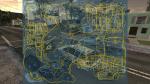 Modul de mapa sau harta pe M