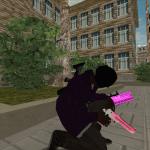 Pachet skinuri de arme pentru SAMP