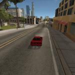 Mod de camera pe V ca in GTA V pe GTA San Andreas