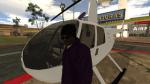 Pachet de skinuri HD pentru GTA San Andreas / SAMP