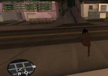 Screenshot fara lag