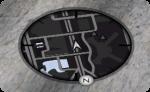 Mapa rotunda pe SAMP
