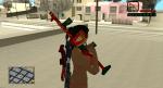 Mod pe arme – versiunea de iarna