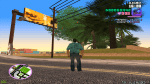 Transforma GTA San Andreas in Vice City