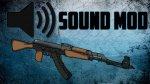 Mod de sunete pe arme