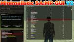 Modifica aspectul meniurilor – SA:MP GUI