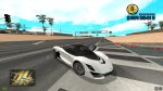 Mod pe Turismo ca in GTA V
