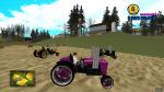 Mod de tractor