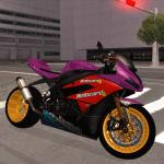 Mod pe NRG-500 - Kawasaki