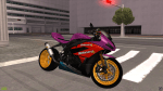 Mod pe NRG-500 – Kawasaki
