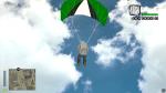 Mod de parasute care se schimba automat