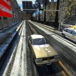 Strazi cu putina zapada - Snow Roads Overhaul